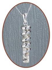 Zilveren Ashangers