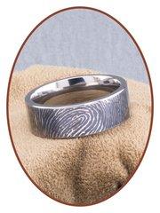 Vingerafdruk Ringen