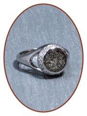 Haarlok Ringen