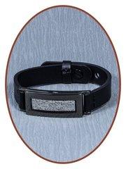 Haarlok Armbanden