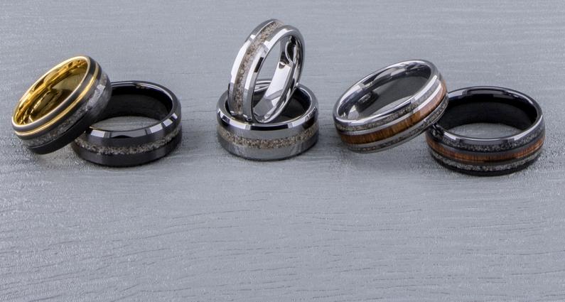 As Ringen