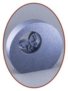 Mini As Urn 'Circle' in Diverse Kleuren - HM414