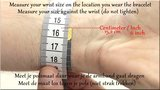 JB Memorials Edelstalen RVS / Leren Graveer (As) Armband met vulschroef - ZAS014H_
