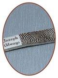 QúeB Memorials  Lederen Gedenk Armband - ZA011G_