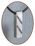Titanium JB Memorials Premium Design Ashanger - T009
