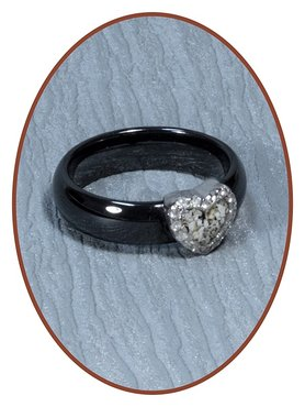 Ceramic Zirconium Dames As Ring  - TC02