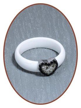 Ceramic Zirconium Dames As Ring  - TC03