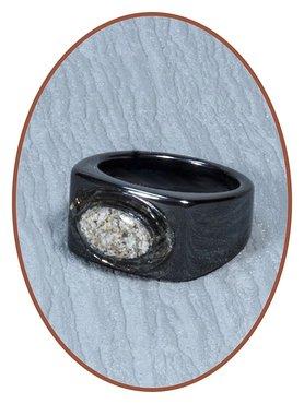 Ceramic Zirconium Uni As Ring  - RB130