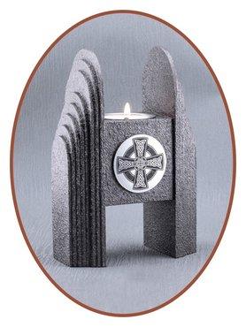 Mini As Urn 'Celtic Design' - HM365
