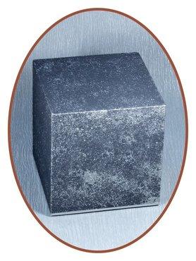 Aluminium Midi As Urn In Old Steel Effect - HM315 (OP=OP)