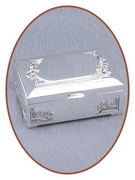 Graveerbare Memory Box / Mini Urn - M380