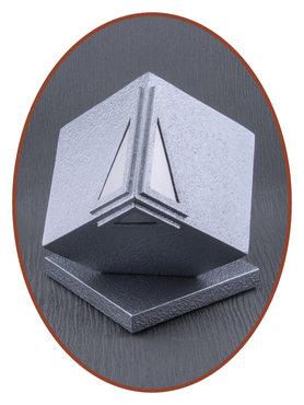 Design As Urn 'Cube' in Diverse Kleuren - HM403A