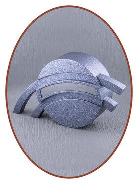 Midi Design As Urn in Vele Kleuren en Diverse Deco Inlagen - HM419