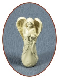 Kracht Hand Engel 'Faith' - ZM004