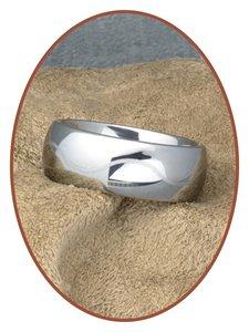 Tungsten Carbide Graveer Ring - KR569