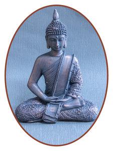 Midi Urn/ Memorybeeld Thai 'Buddha' 26cm - BU075